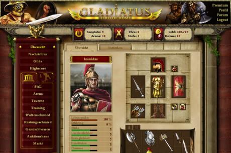 Gladiatus De